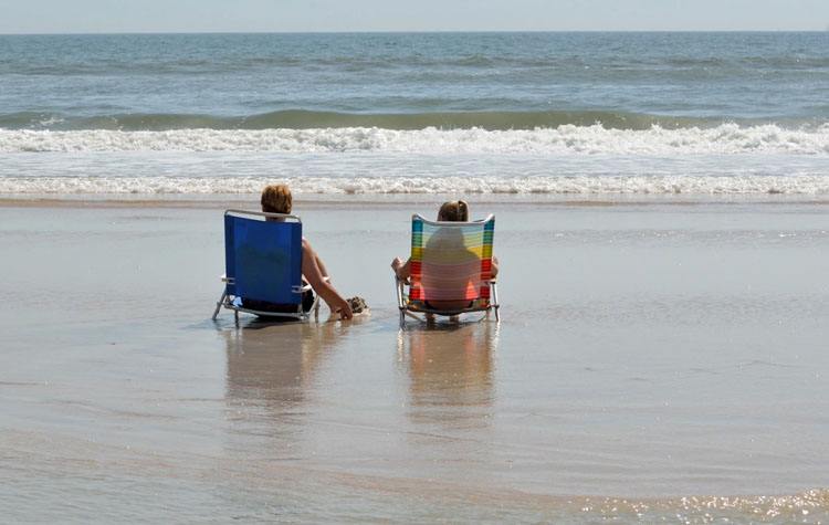 Ученые подсчитали сколько нужно отдыхать человеку чтобы дольше жить