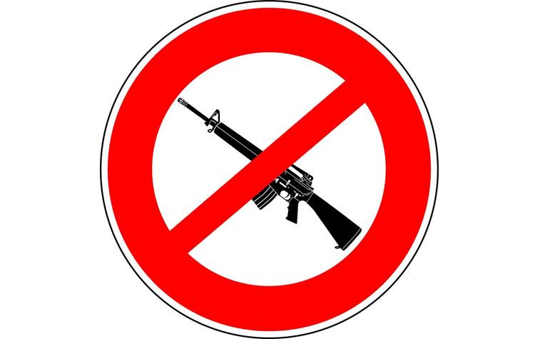 Оружию - нет. Последствия теракта в Новой Зеландии.